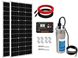 ECO-WORTHY Solar Well Pump Kit for Watering...