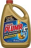 Liquid-Plumr Pro-Strength Full Clog Destroyer...