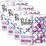 Amazon Brand - Presto! 308-Sheet Mega Roll...