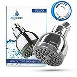TurboSpa 3 Inch High Pressure Shower Head...