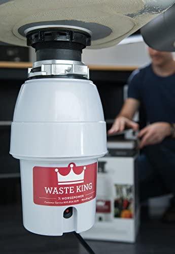 Waste King L 2600