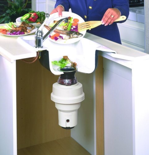 Best residential garbage disposal