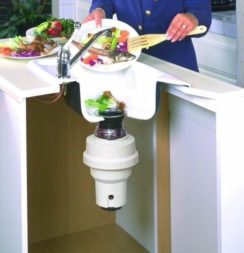 Best residential garbage disposal