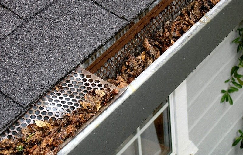 Gutter Cleaning Systems to Help Make your Job Easier
