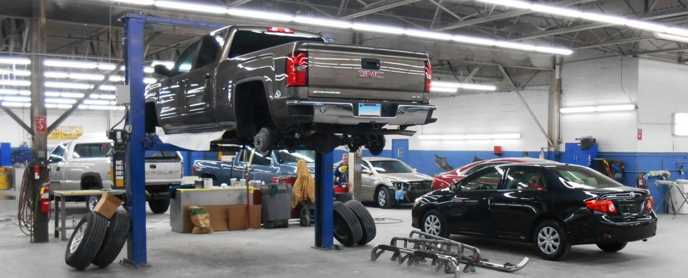 Factors Affecting Purchase of Used Auto Parts