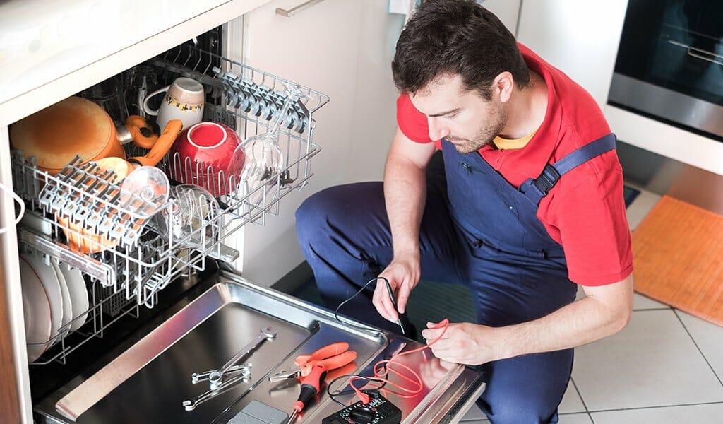 Category Dishwashers