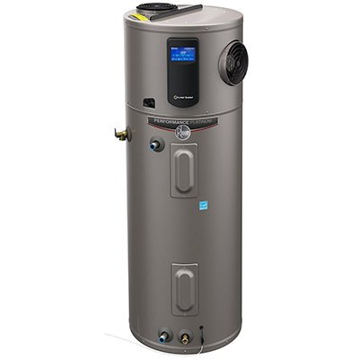 Rheem Performance Hybrid Electric Tank Water Heater