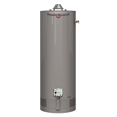 Rheem Performance Plus 50 Gal. Gas Water Heater
