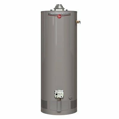 Rheem Performance Plus 50 Gal. Gas Water Heater