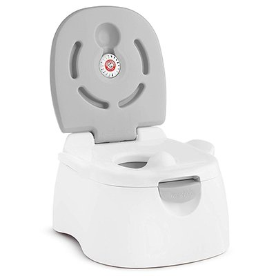 Munchkin Arm & Hammer Multi-Stage 3-In-1 Potty
