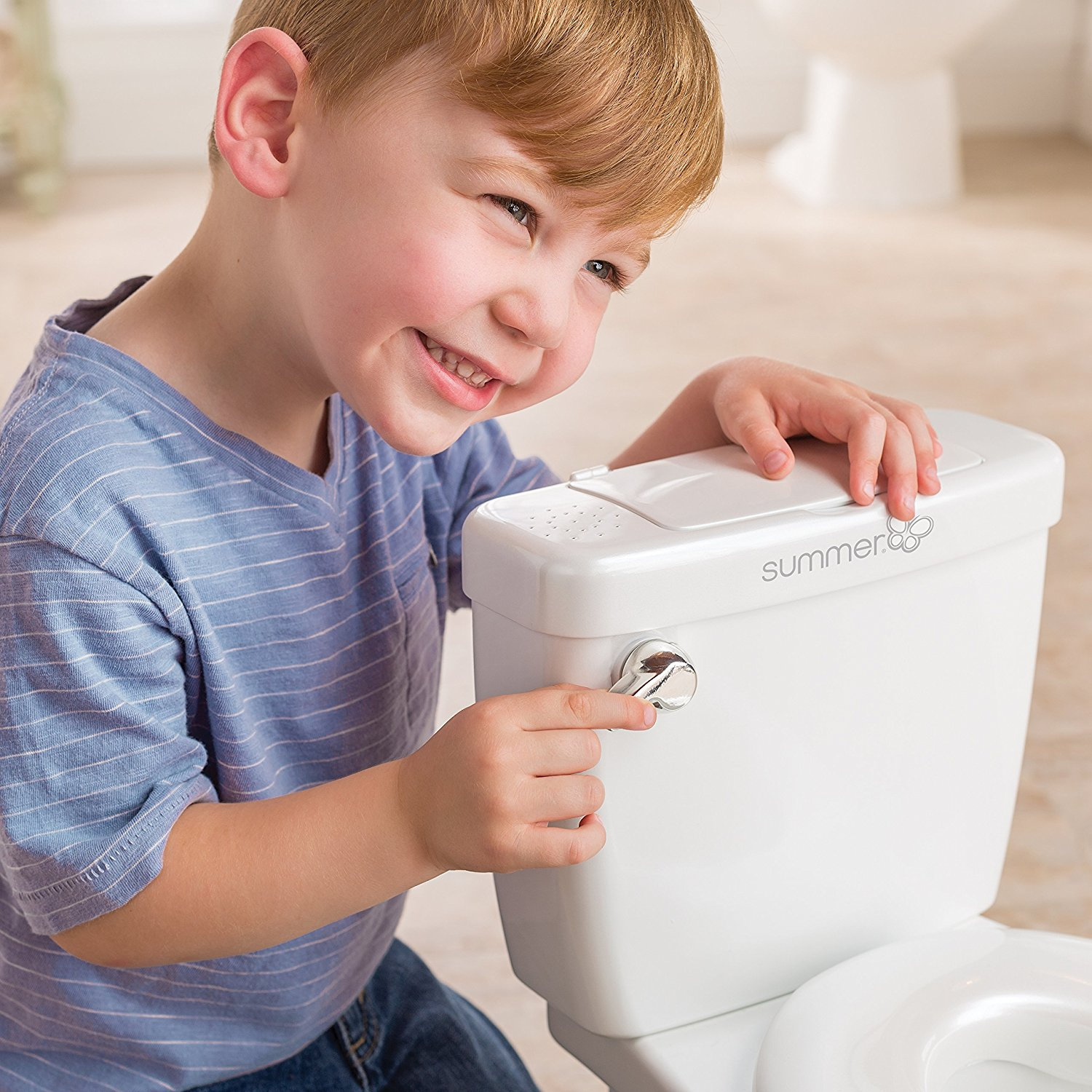 best potty training toilets