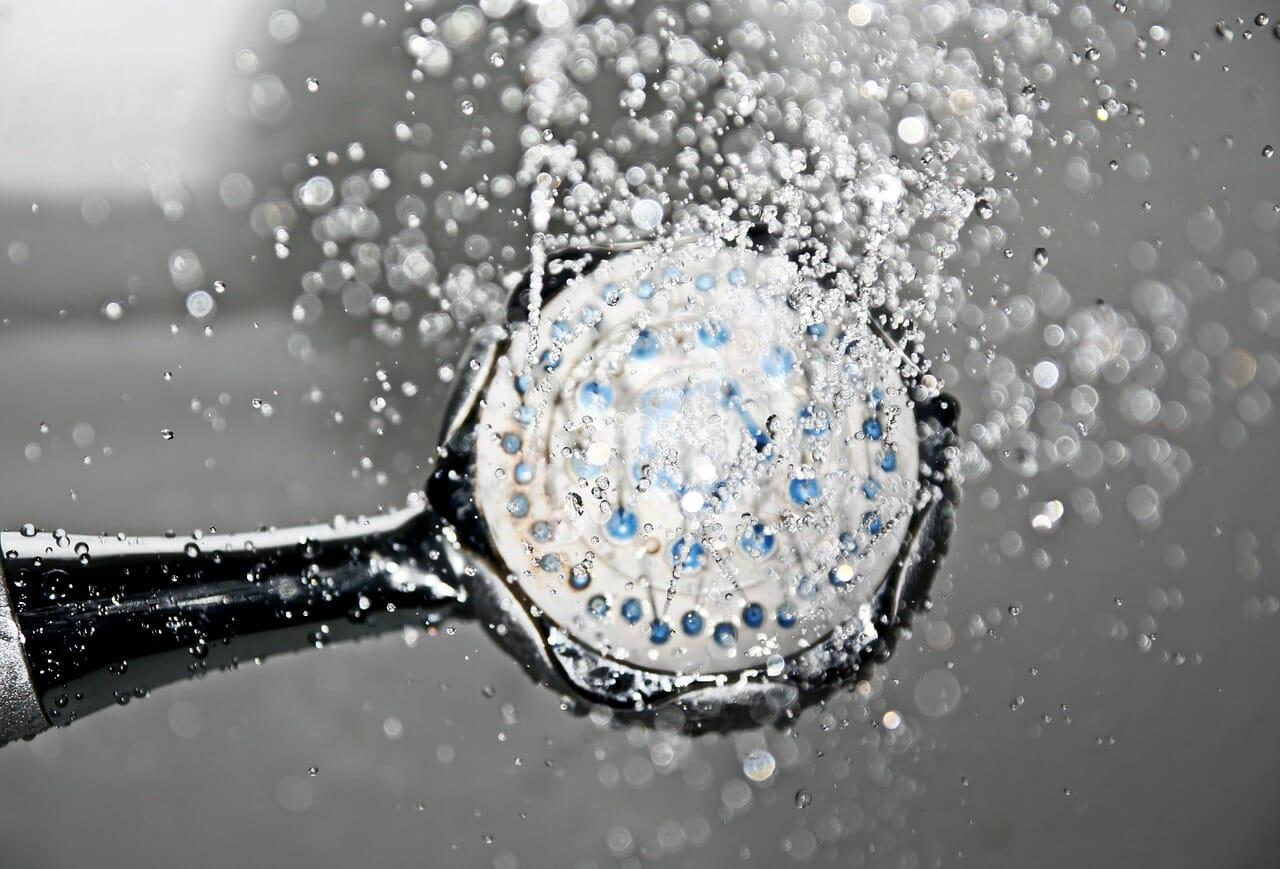 low flo shower head