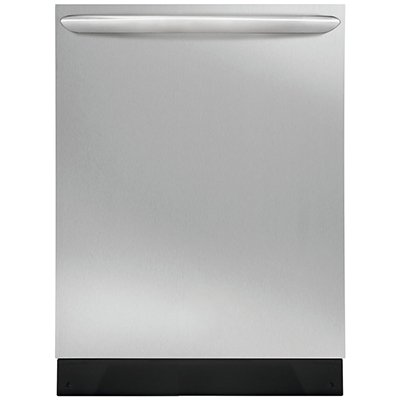Frigidaire Top Control Built-In Dishwasher