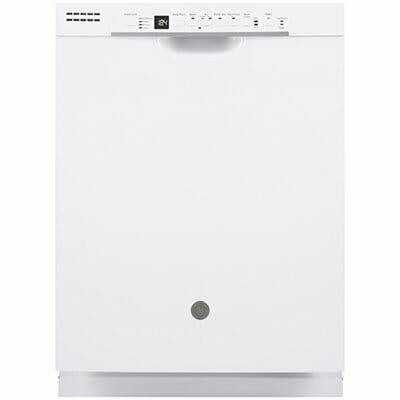 GE Tall Tub Dishwasher