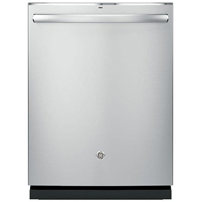 GE Top Control Dishwasher