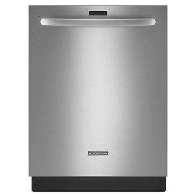 KitchenAid Top Control Tall Tub Dishwasher