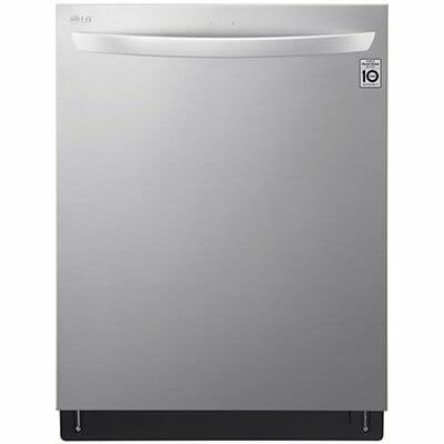 LG Electronics Top Control Tall Tub Smart Dishwasher