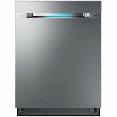 Samsung WaterWall Dishwasher