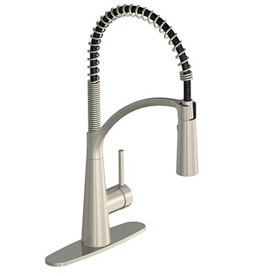 Glacier Bay Brenner Commercial Style Kitchen Faucet