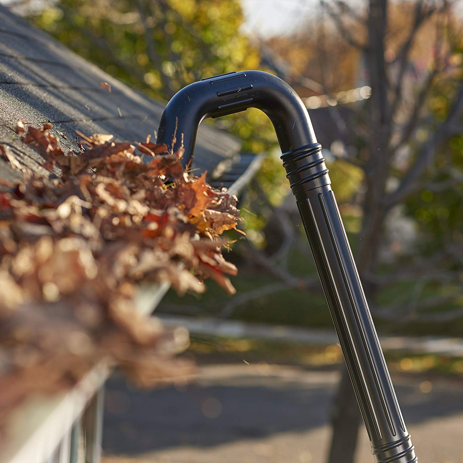 How Gutter Cleaning Systems Help Make Your Job Easier