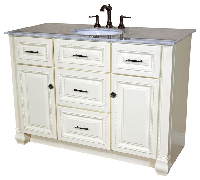 Traditional Sink