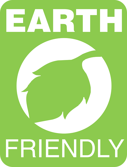 Earth Friendly Eco Friendly