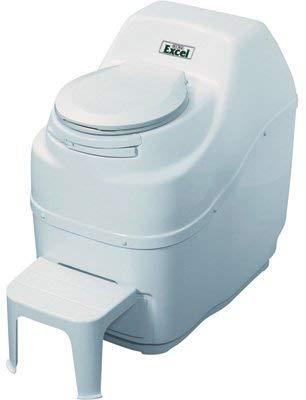 Sun-Mar Excel Self Contained Composting Toilet