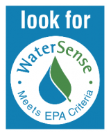 WaterSense Promotion Label