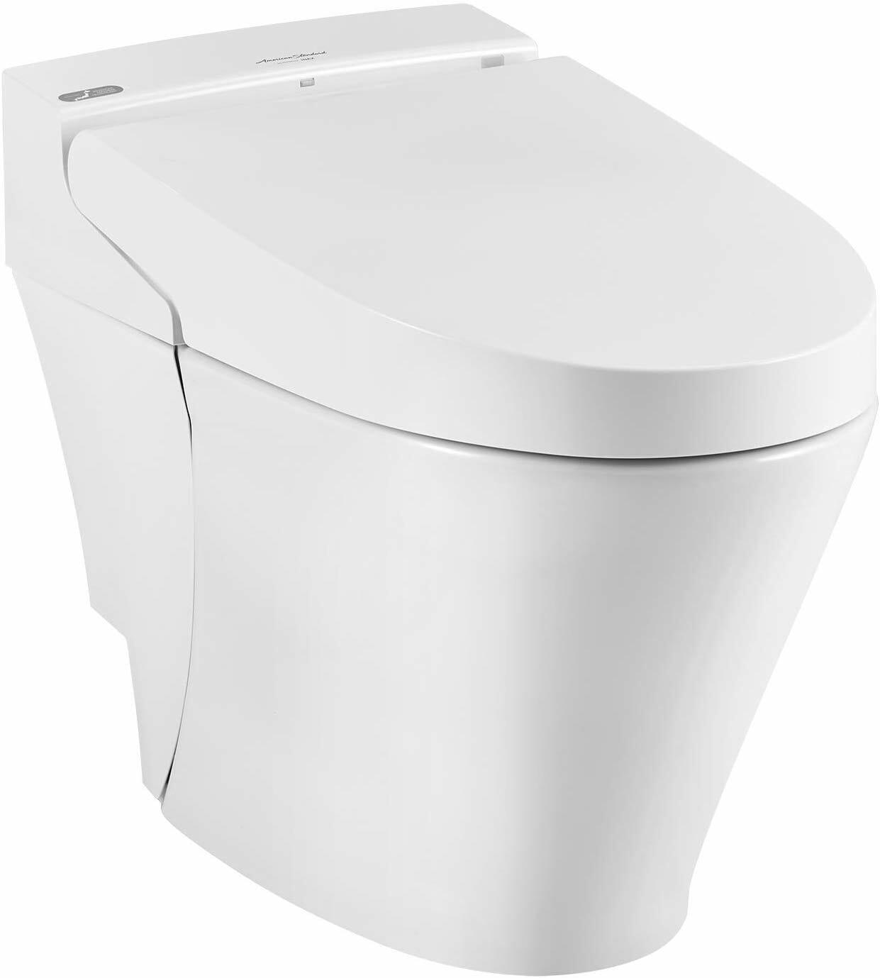 American Standard SpaLet Toilet