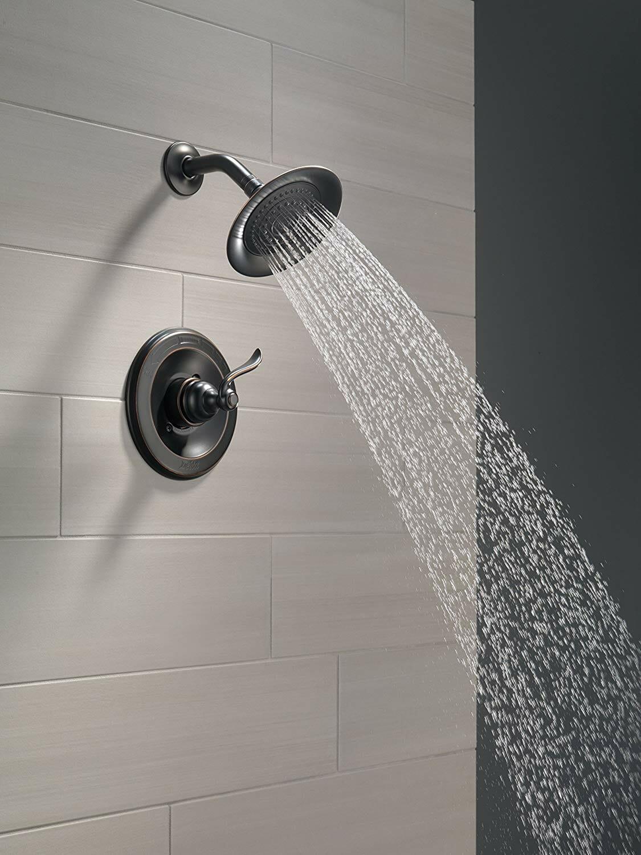 Delta Faucet Windemere Shower Faucet