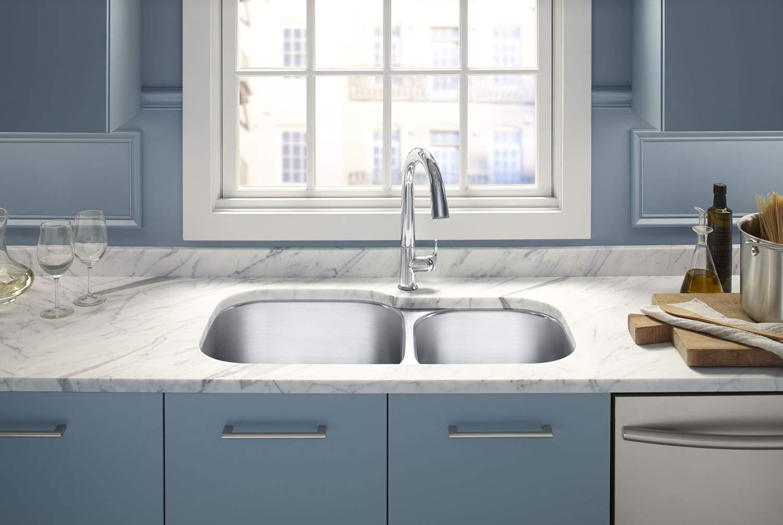 Kohler Touchless Kitchen Faucet