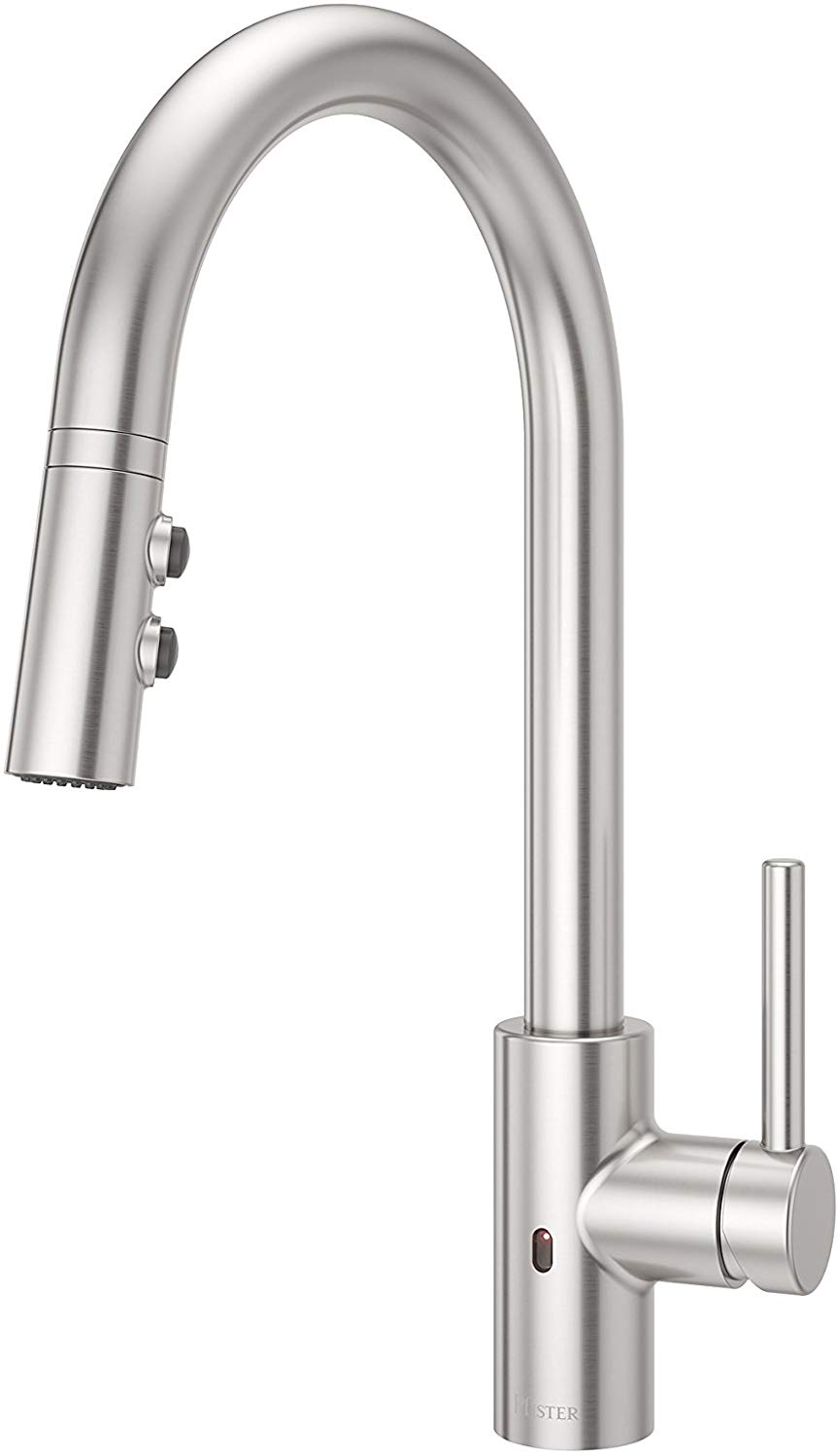 Pfister Stellen Touch-Free Pull Down Faucet
