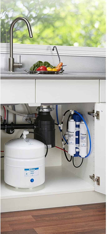Home Master Undersink Water Filter