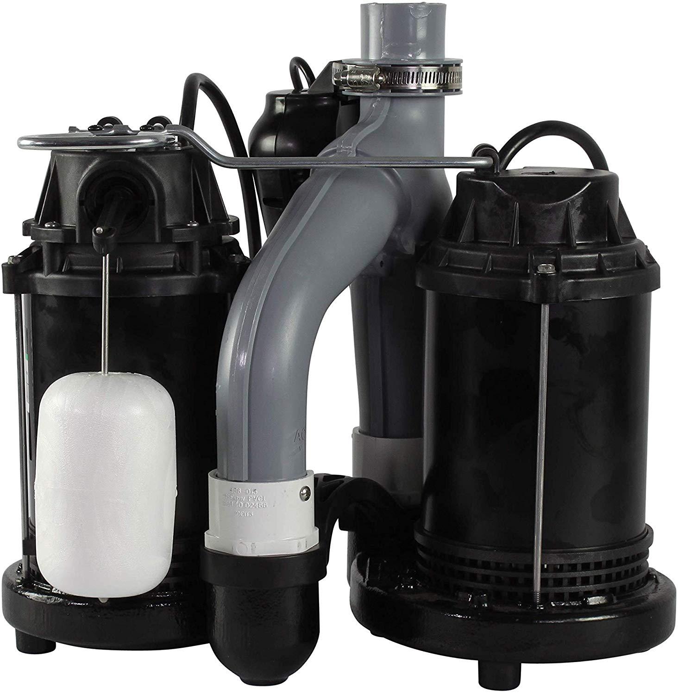 Wayne Sump Pump Battery Backup