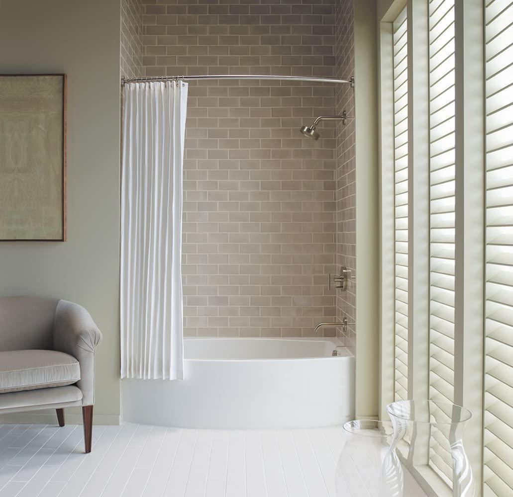 Kohler Alcove Bathtub