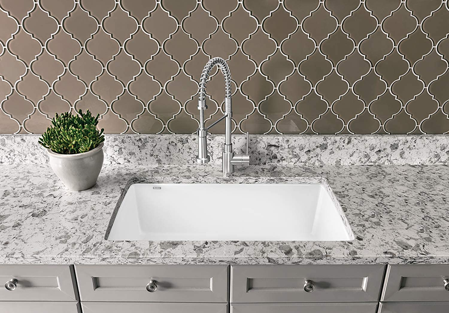 8 Best Blanco Sinks Reviews For Farmhouse Undermount More