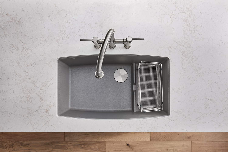 Blanco Single Kitchen Sink