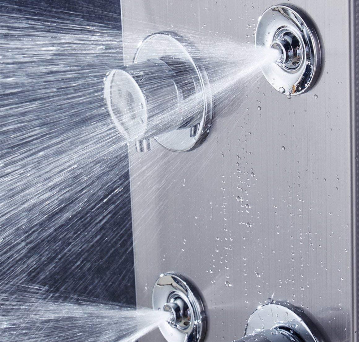 Ello and Allo Shower Panel Spray