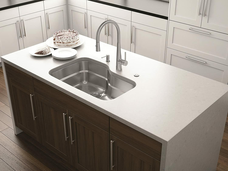 Franke USA ORX110 Sink
