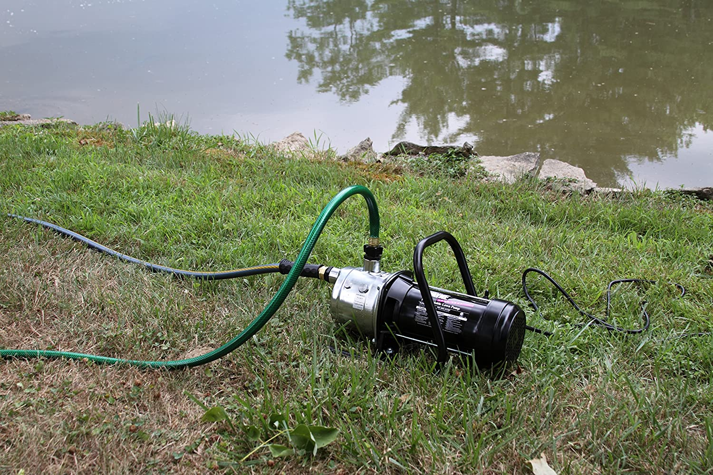 Wayne Sprinkler Pump