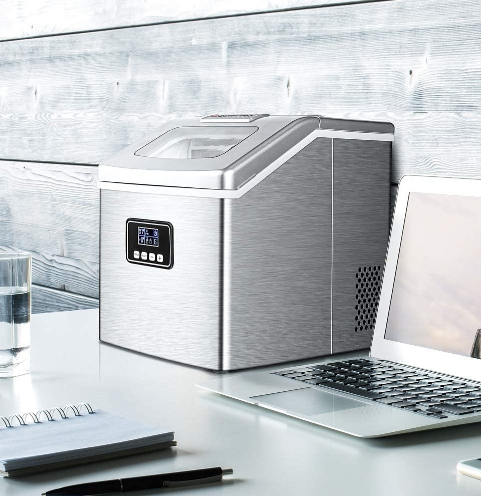 Euhomy Ice Maker