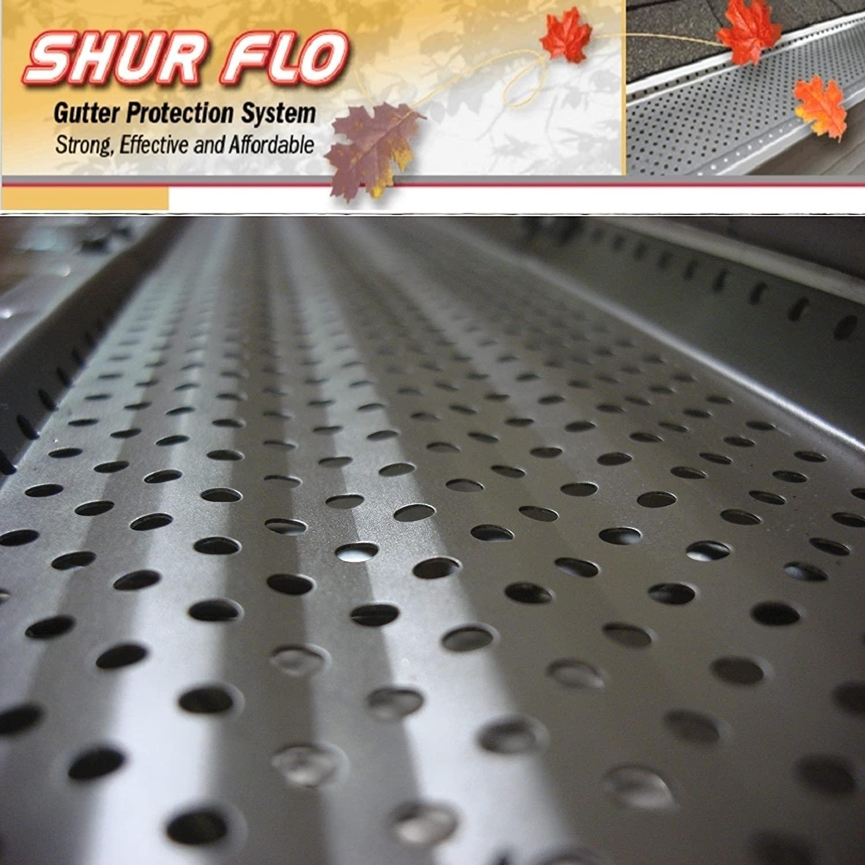 Shur Flo Gutter Guard
