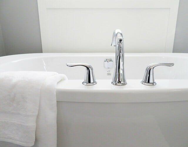 Roman Tub Faucet Replacement
