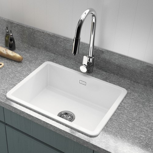 What is A Ceramic Sink