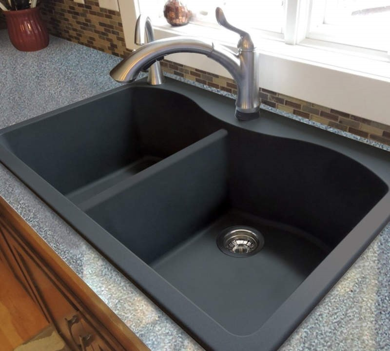 What Is A Drop In Sink