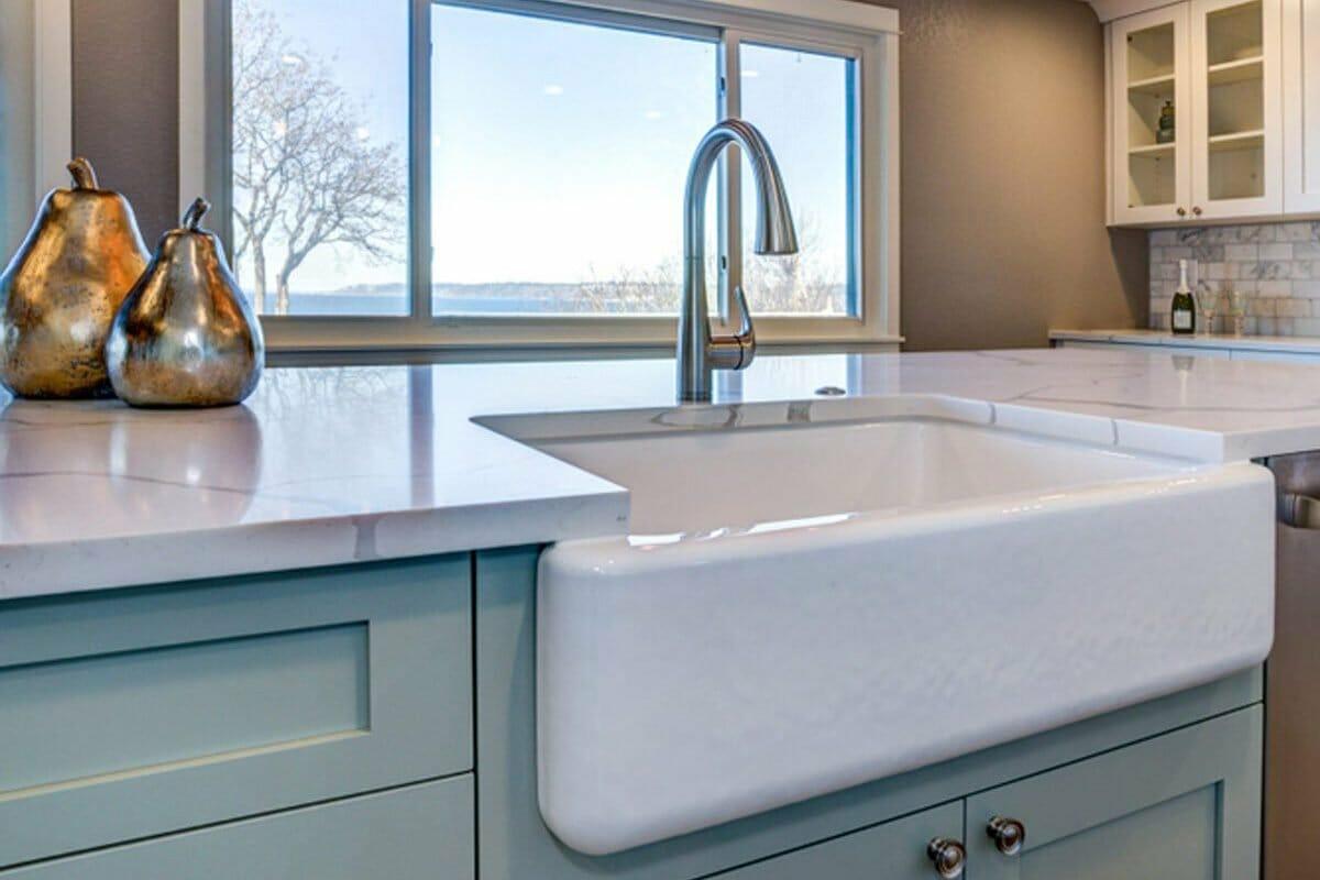 What Is A Farmhouse Sink