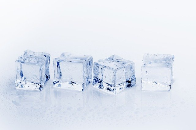 Are Ice Cubes Okay For Dogs