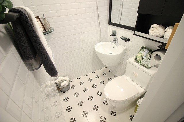 How To Adjust Toilet Float Valve