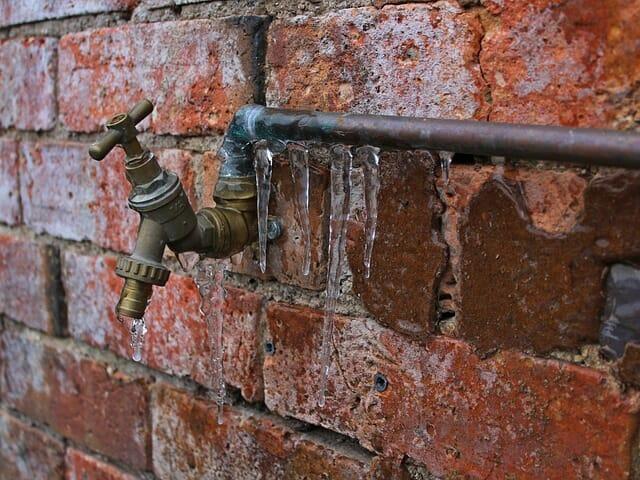 How To Winterize House Plumbing