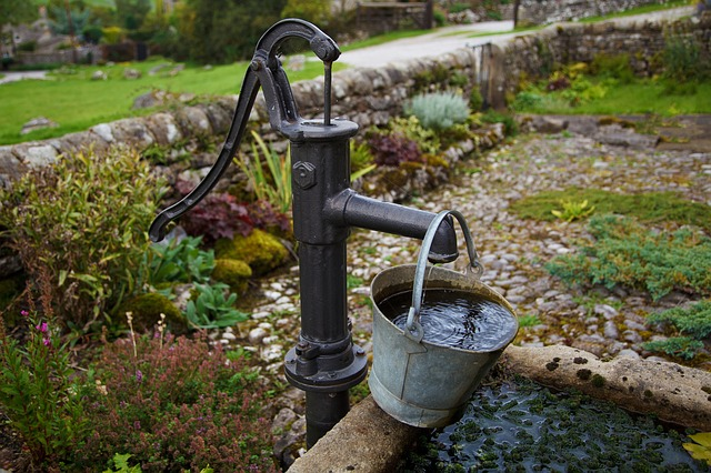 What Affects The Price Of A Well Pump